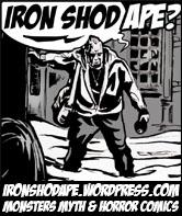 IronShodApe Logo 2017